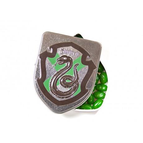 Harry Potter Slytherin Crest Tin