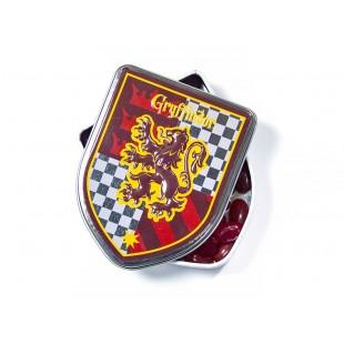 Harry Potter Gryffindor Crest Tin