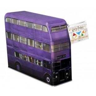 Harry Potter Knight Tin Bus