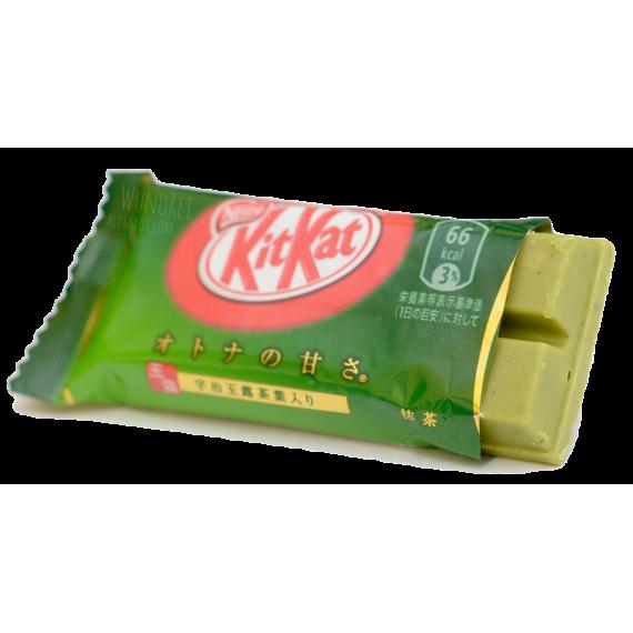 Kit Kat Mini Matcha