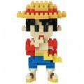 NanoBlock One Piece - Luffy