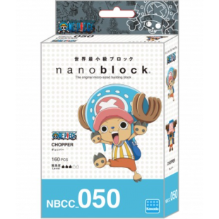 NanoBlock One Piece - Chopper