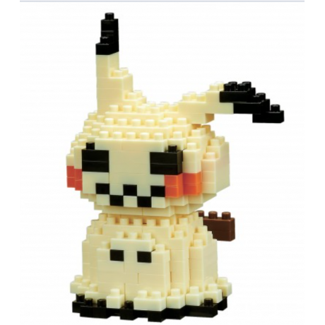NanoBlock Pokemon - Mimiqui