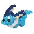 NanoBlock Pokemon - Aquali