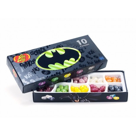 Jelly Belly Batman boite cadeau 125g
