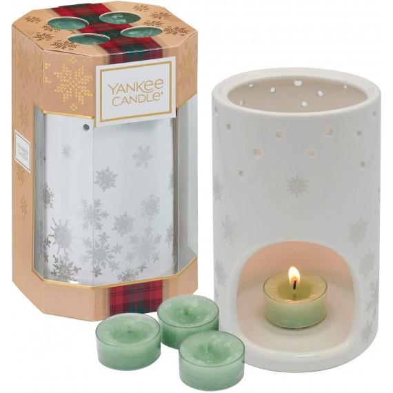 Yankee Candle Coffret Luminaire de Noel