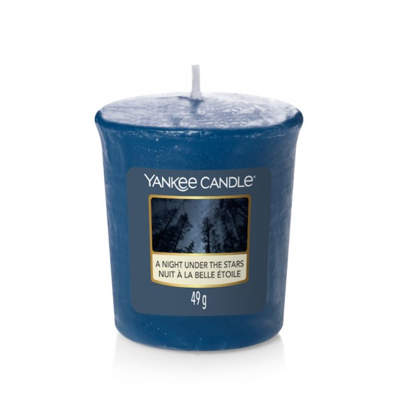 Votive Yankee Candle A Night Under The Stars