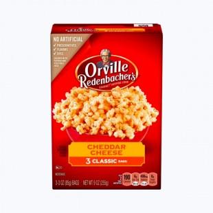 Orville Cheddar Popcorn