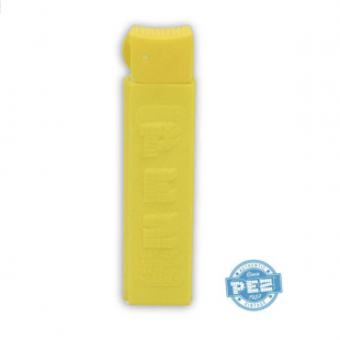 Pez Import USA Regular Remake Jaune