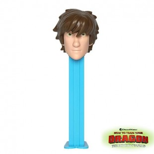 Pez Hiccup Import USA