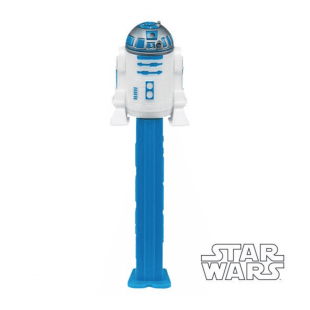 Pez US R2-D2 - Star Wars