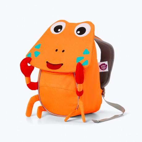 Crabe petit sac a dos
