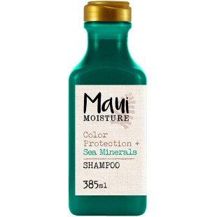 Maui Minerals shampoing