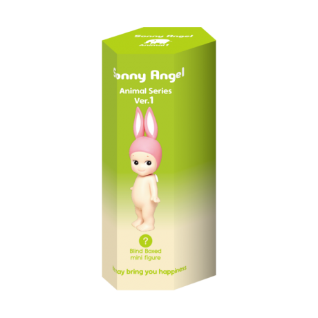 Sonny Angel Animal 1