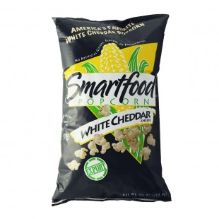 White Cheddar Cheese Popcorn Smartfood