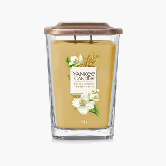 Jasmine & Sweet hay Elevation