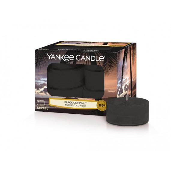 Yankee Candle Bougies parfumées Noix de coco