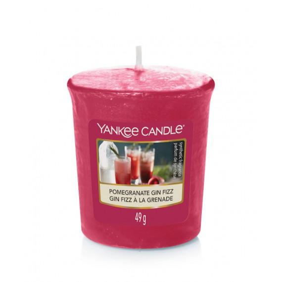 Bougies parfumées Yankee Candle