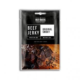 Meat Makers Original Smoky Beef Jerky