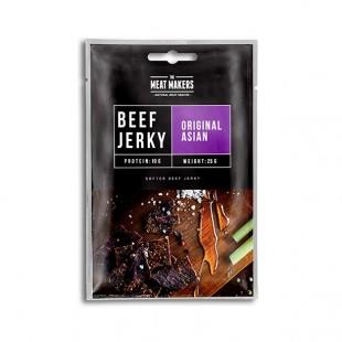 Meat Makers Original Asian Beef Jerky
