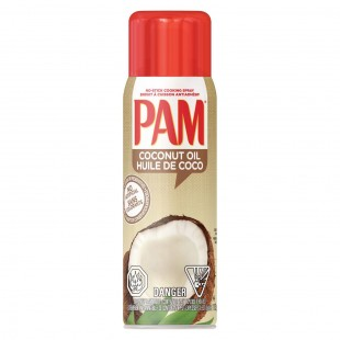 PAM Coconut Oil