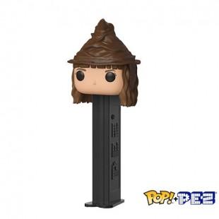Pez Hermione Granger -  Funko Pop + Pez