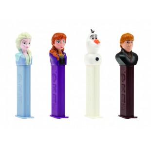 Pez Frozen 2