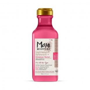 Lightweight Hydration + Hibiscus Water Shampoo Maui Moisture
