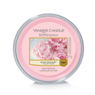 Easy MeltCup Yankee Candle Blush Bouquet