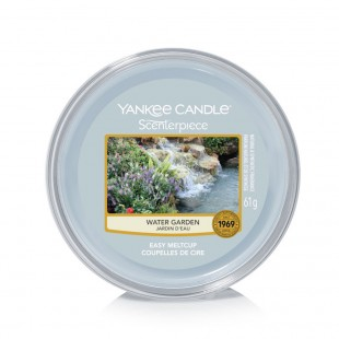 Easy MeltCup Water Garden Yankee Candle