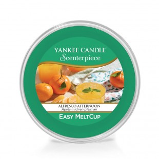 Easy MeltCup Alfresco Afternoon Yankee Candle