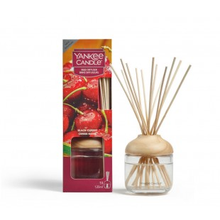 Yankee Candle Black Cherry Brins Diffuseurs 120ml