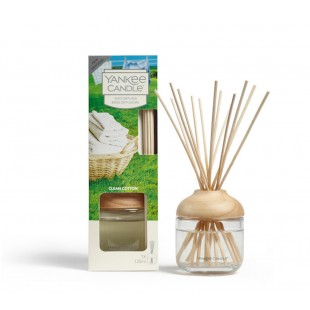 Yankee Candle Clean Cotton Brins Diffuseurs 120ml