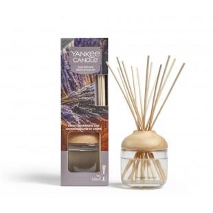 Yankee Candle Dried Lavender & Oak Brins Diffuseurs 120ml