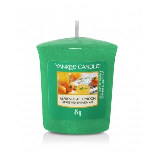 Yankee Candle Alfresco Afternoon Votive