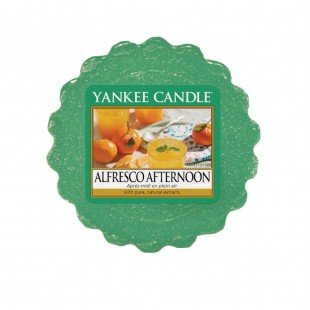 Yankee Candle Alfresco Afternoon Tartelette