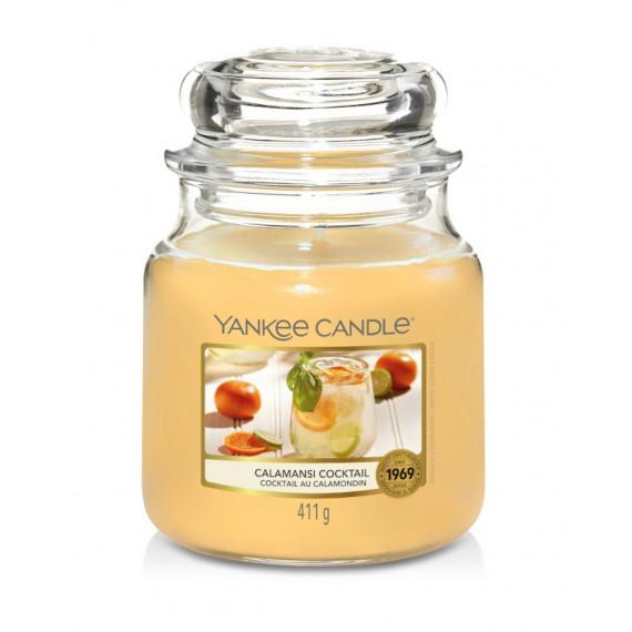 Yankee Candle Calamansi Cocktail Bougies Jarres