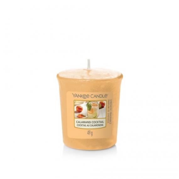 Yankee Candle Calamansi Cocktail Votive