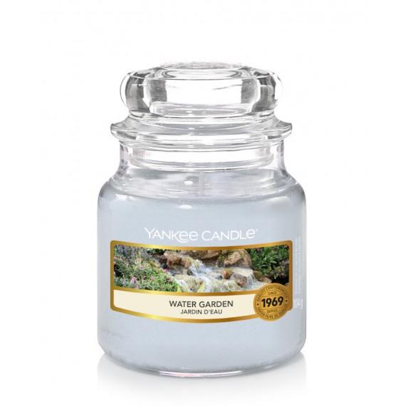 Yankee Candle Water Garden Bougies Jarres