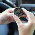 Black Cherry Car Powered Fragrance Diffuseur