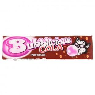 Bubblicious Cola