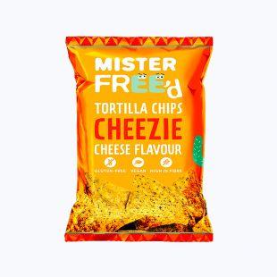 Cheezy Tortilla Mister Freed BIO
