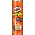 Pringles Buffalo Ranch