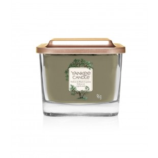 Yankee Candle Vetiver & Black Cypress Elevation