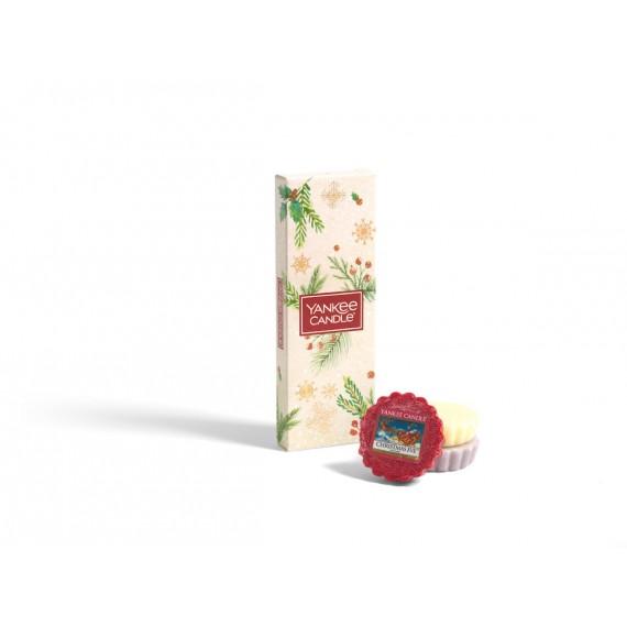Coffret Cadeau 3 Tartelettes