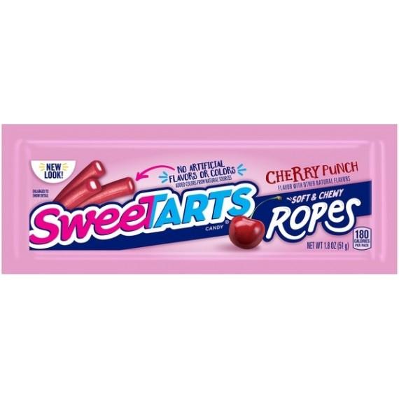 Wonka SweetArts Soft & Chewy Rope