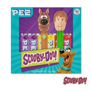 Coffret Cadeau PEZ Scooby-Doo