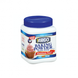 Argo Baking Powder