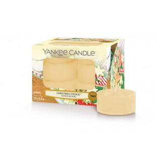 Christmas Cookie Yankee Candle Lumignons