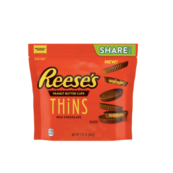 Reese's Peanut Butter Thins
